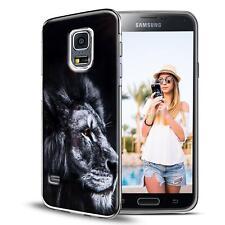Funda para Móvil Samsung Galaxy S4 Mini Cubierta Bolsa de Protección Motivo