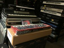 Nord Stage 3 Compact 73-key  lightweight keyboard/Synth / Organ in box  //ARMENS