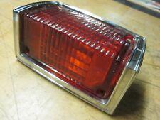 1969 Chevy El Camino Right Hand Tail Light OEM
