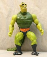MOTU Masters of the Universe He-Man Whiplash Action Figure