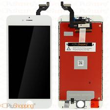 DISPLAY LCD RETINA PER APPLE IPHONE 6S PLUS BIANCO TOUCH SCREEN ORIGINALE TIANMA