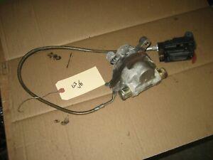 Polaris Brake Master Cylinder Hose Caliper 2010219 2202201 1910613