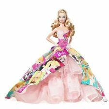 MINT  Generations of Dreams Barbie Collector Doll  NEW  IN STILL MATTEL TISSUE