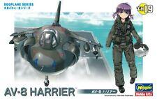 Hasegawa Models Egg Plane Series Vol.19 - Av-8 Harrier
