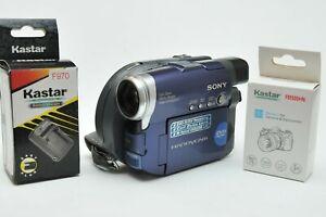 Sony Handycam DCR-DVD101 Camcorder