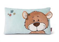 Nici 44483 Kissen Daddy-Bär Classic Bear rechteckig ca 43x25cm Plüsch