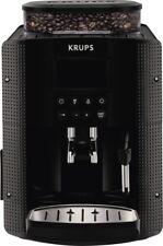 Krups EA 8150 Schwarz Kaffee-Vollautomat 2 Tassen NEU OVP MEDIMAX