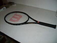 Raquette de tennis . WILSON Ultra Gold. Etat proche du neuf + housse