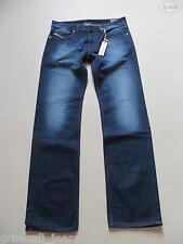 Diesel LARKEE wash 0823G Jeans Hose W 38 /L 32, NEU ! Dark Faded Denim, Robust !
