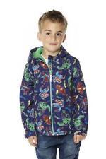 Manteaux, vestes et tenues de neige avec capuche en 4 ans pour garçon de 2 à 16 ans toutes saisons