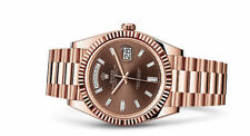 Rolex Oyster Perpetual Day-date 18kt RoseGold Ref. 118235