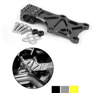 For Honda MSX 125/SF Grom 2013-2019 Engine Guard Cover Bracket Fixed Fastening