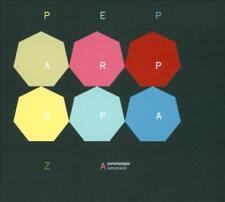 PANZERPAPPA - ASTROMALIST [DIGIPAK] * NEW CD