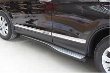 OEM aluminium fit for HONDA CRV CR-V 2012-2016 running board side step Nerf bar
