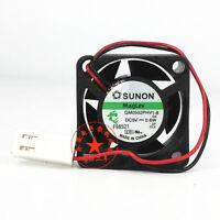 For 1PCS SUNON GM0502PHV1-8 5V 0.6W 2.5CM 2515 cooling fan
