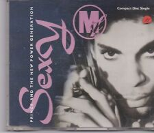 Prince-Sexy MF cd maxi single