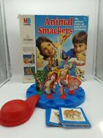 ANIMAL SMACKERS BY MB GAMES hours of fun for all ages