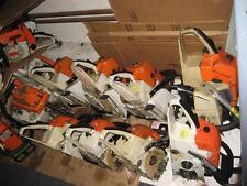 MAJOR BRAND CHAINSAW SAW REBUILD SERVICE - 018 MS180 021 025 MS250 026 028.. ETC
