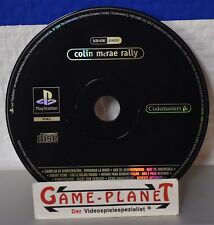 Colin McRae Rally (Demo Disc) Codemaster PS1 Playstation 1 Rennspiele PROMO