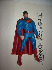 DC CLASSIC SUPERMAN 52 LOOSE DCU MULTIVERSE FIGURE JUSTICE LEAGUE JLA