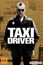 Taxi Driver (DVD, 2007)