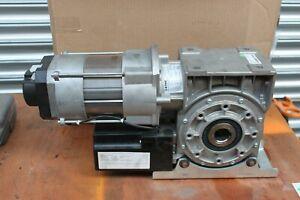 ETME RDA 220 Roller Shutter Door Motor.  Tornado Roller Door