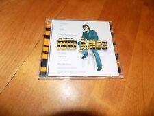 THE BEST OF TOM JONES 1960's 1970's Classic Hits Hit Songs Song Music CD