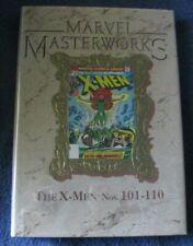 MARVEL MASTERWORKS X-MEN VOL. 12 VF/VF+ CONDITION HC VARIANT COVER