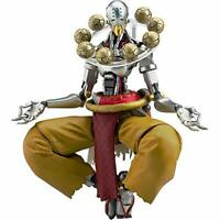 GOOD SMILE COMPANY figma Overwatch Zenyatta Action Figure w/ Tracking NEW