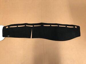 Dash Mat Suit Holden Statesman VR VS 1994-1999 Black - Australian Made