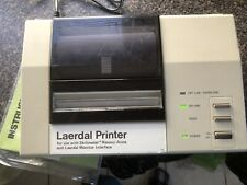 Snap On MT2500 and MTG2500 Scanner Seiko Thermo Printer With Cable & Paper.
