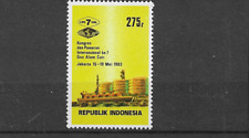 1983 MNH Indonesia Michel 1092 postfris**