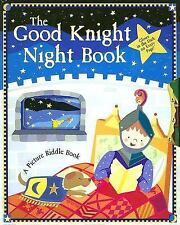 The Good Knight Night Book: A Picture Riddle Book with Other, Englemann-Berner,