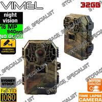 Trail Camera Hunting VIMEL BESTCAM on MARKET Game FULLHD Waterproof Night Vision