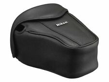 Nikon Semi Soft Case CF-D700 for Single-Lens Reflex Camera D700 NEW Japan F/S