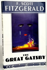 The Great Gatsby, F. Scott Fitzgerald, The Scribner Library