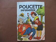 POUCETTE INFIRMIERE (1959)