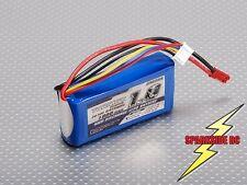 Turnigy 1000Mah 3S 11.1v 20C - 30C Lipo Pack - UK seller - Fast Dispatch