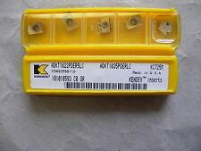 Kennametall fräsplatten ADKT 1035 pderlc kc725m
