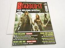 SPECIAL #63 STARBURST vintage movie tv magazine (UNREAD) - VAN HELSING