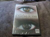 """DVD NEUF """"LE PLAFOND DE VERRE"""" documentaire de Yamina BENGUIGUI"""