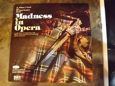 Madness in Opera Record Lederle Laboratories RCA Six Performers
