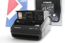 *UNUSED Novelty Agnès b* Polaroid One 600 Instant Film Camera From JAPAN #694