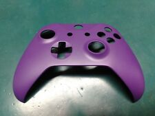 NEW Microsoft Xbox One S X Model 1708 REGAL PURPLE Top Housing Plastic 1267