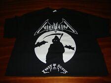 Nifelheim Vulcano Sabbat Venom Hellhammer Aura Noir Treblinka Poison Possessed