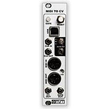 MST MIDI to CV Converter by Synthrotek Eurorack Module Modular