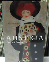 AUSTRIA-CUORE D'EUROPA-EDIT.BEIT 2011-STEVEN BELLER-