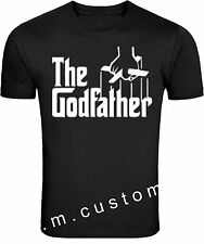 Godfather t-shirt nice popular nice design all colors and all sizes cool