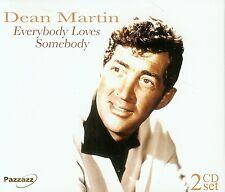 Dean Martin-Everybody loves somebody 2 CD NEUF