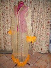 Chiffon Jackets, Coats & Cloaks Unisex Fancy Dress